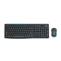 Logitech MK275 Wireless Combo Keyboard
