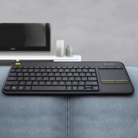 Logitech Wireless K400 Plus Keyboard