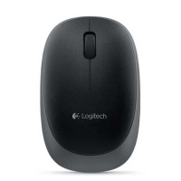 Logitech Wireless M165 Mouse