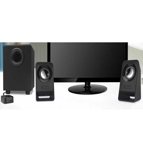 Logitech Z213 Sound Box