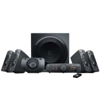 Logitech Z906 Speaker