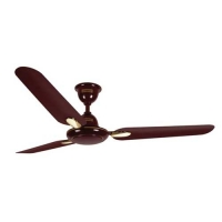 Luminous 1200 mm Dhoom Brown Ceiling Fan