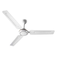 Luminous 1200 mm Morpheus White Ceiling Fan