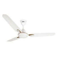 Luminous Dhoom White Ceiling Fan