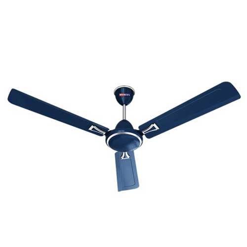 Marcel MCF5601 (Indigo) Ceiling Fan