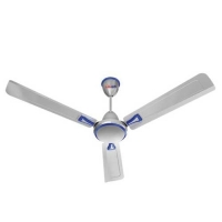 Marcel MCF5601 (Silver) Ceiling Fan