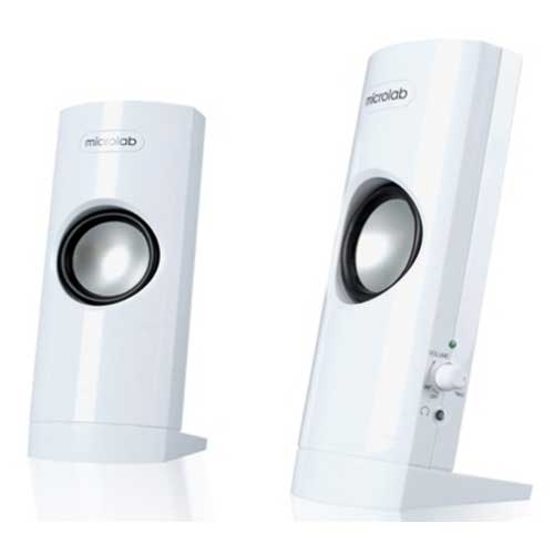 Microlab B-18 Speaker