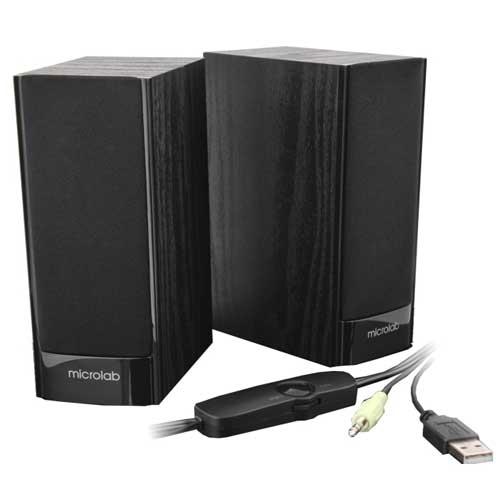 Microlab B 56 Speaker