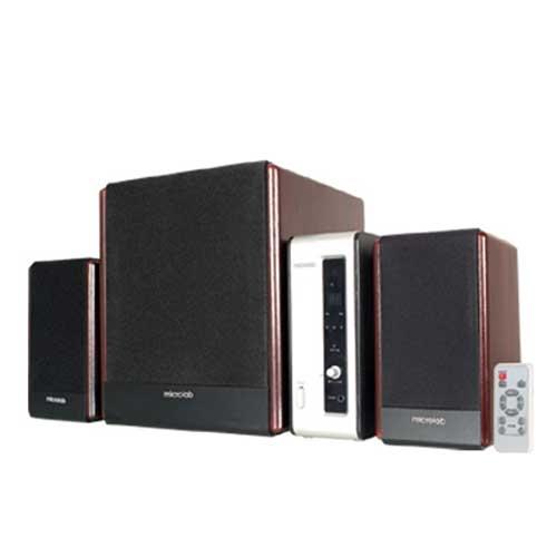 Microlab FC 530 Sound Box
