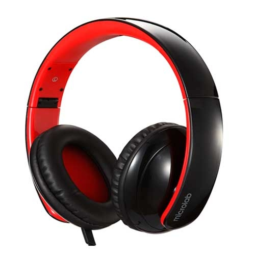 Microlab K-310 Headphone