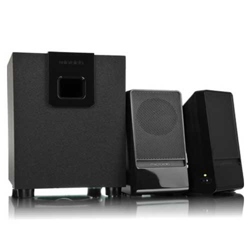 Microlab M-100 Sound Box