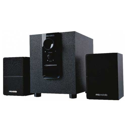 Microlab M-106 Sound Box