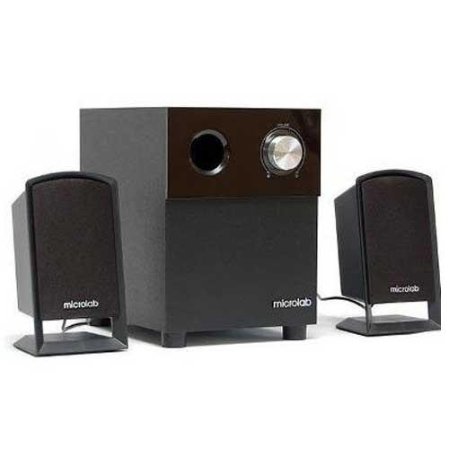 Microlab M-109 Sound Box