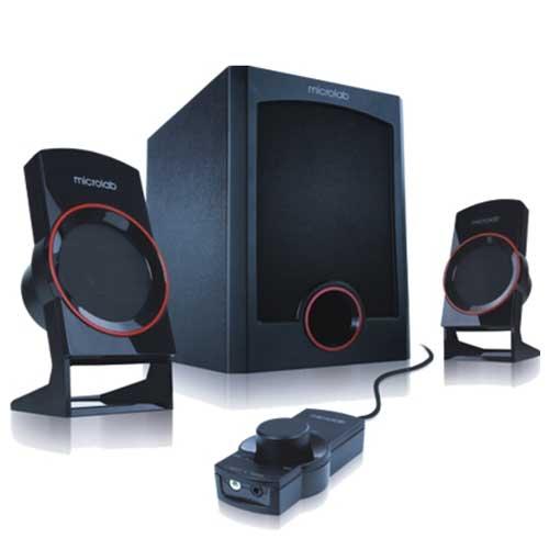 Microlab M-111 Sound Box