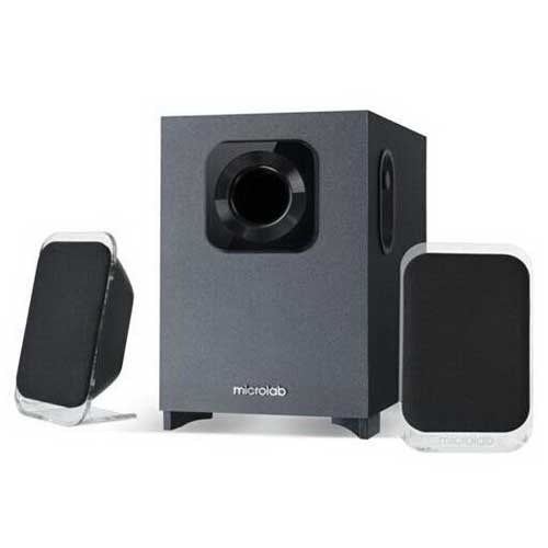 Microlab M-113 Sound Box