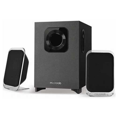 Microlab M-113BT Bluetooth Sound Box