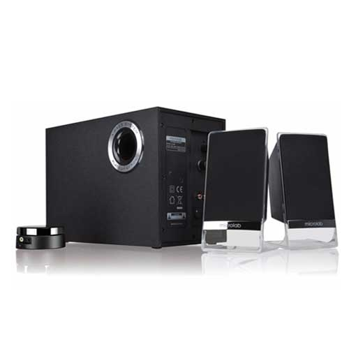 Microlab M-200 Platinum BT Sound Box