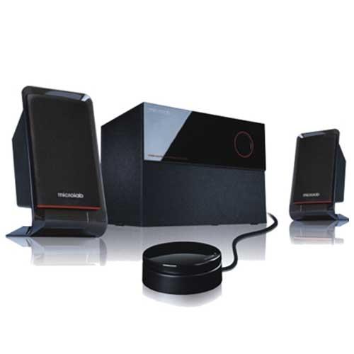 Microlab M-200 Sound Box