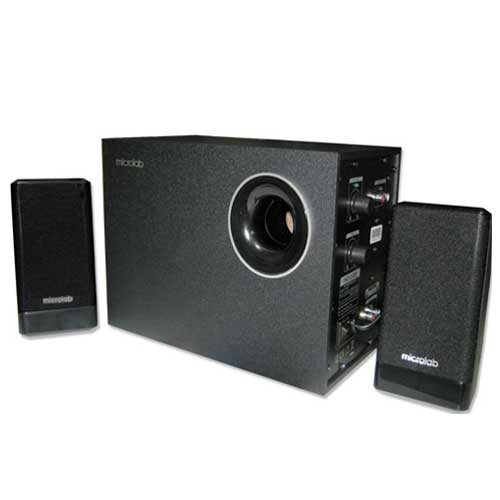 Microlab M-290 Sound Box
