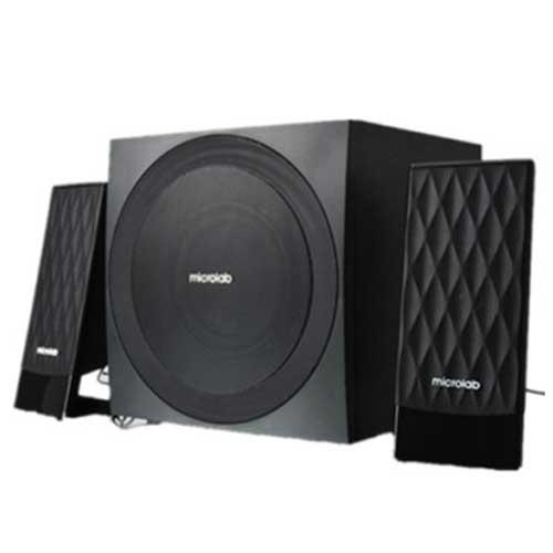 Microlab M-300U Sound Box
