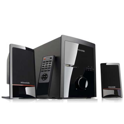 Microlab M-700U Sound Box