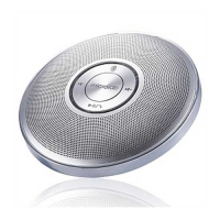 Microlab MD-216 (2.0) Portable Bluetooth Speaker