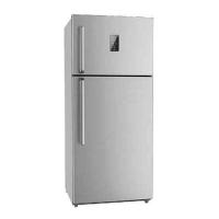 Midea HD546FS Refrigerator