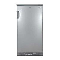 Midea HS241FS 10.5 CFT Refrigetor