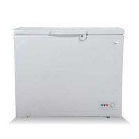 Midea HS252C 10.5 CFT Refrigetor