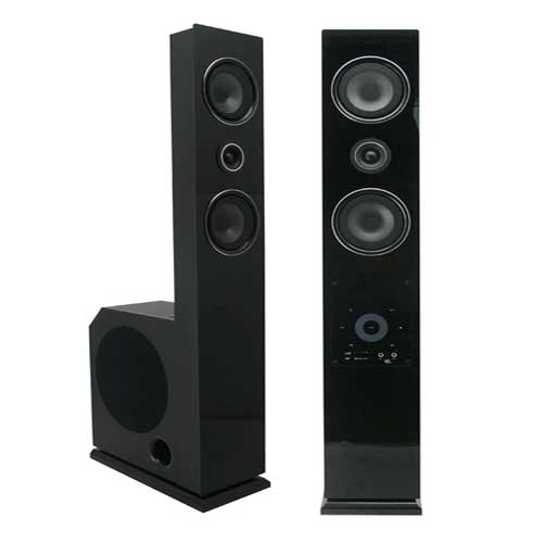Mingo BV 1000U Home Theater
