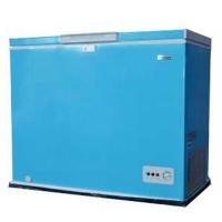 Minister Freezer M-179 Blue
