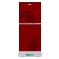 Minister M-165 RED JABA NEW Refrigerator