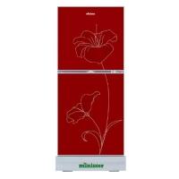 Minister M-165 RED JABA Refrigerator