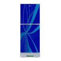 Minister M-195 DEEP BLUE Refrigerator
