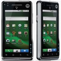 Motorola XT701 Smartphone