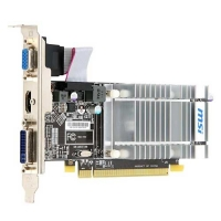 MSI R5450-MD1GH Graphics Card