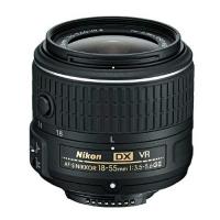 Nikon DX VR AF 18-55 mm Camera Lens