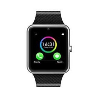 Noise GT08 Black Smartwatch