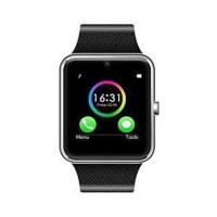 Noise GT08 Black Smartwatch