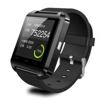 Noise Impulse Smart Watch