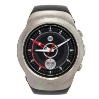 Noise Loop Smartwatch for Android and iOS