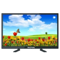 Nova 22 Inch HD LED TV NV-2207