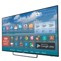 Nova 32 Inch Full HD Smart LED TV NV-3208