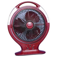 Nova Charger Fan With LED 14 INCH NV-3002