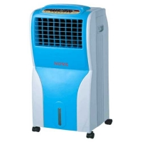 Nova Rechargeable Air Cooler With Remote Controller NV-910A-2