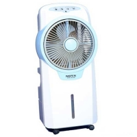 Nova Rechargeable Air Cooler With Remote Controller NV-920K