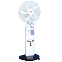 Nova Rechargeable Mist Fan With Remote Controller NV-3020R
