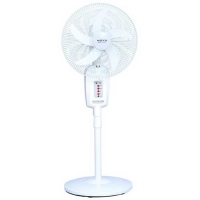 Nova Rechargeable Stand Fan With Remote Controller NV-3036R
