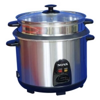 Nova Rice Cooker 3.0 Liter NV-79DP