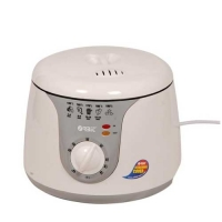 Orbit DF-2000 Deep Fryer Cooker